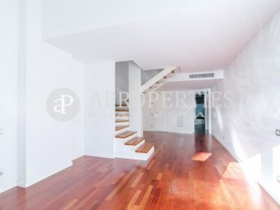 Beautiful penthouse for sale in Poble Nou, Barcelona