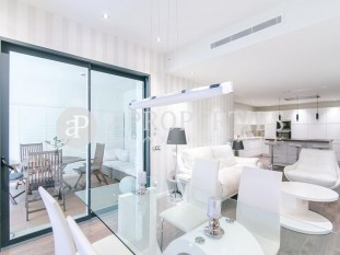 Luxury apartment for rent  in Galvany, Barcelona