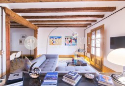 Gorgeus furnished apartment in Barcelona center