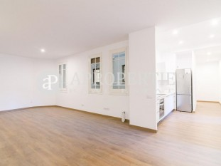 Apartment for rent in Eixample dreta, Barcelona