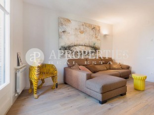 Beautiful apartment for rent in Barcelona
