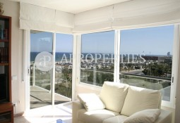 Fantastic apartment for rent in Front Maritima in front of the sea, Barcelona