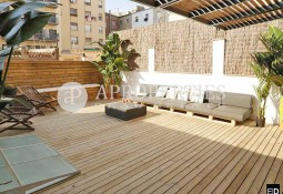 Exclusive house for rent with complete reform in Barcelona