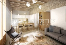 Spectacular brand new housing in of Avinguda Diagonal with Passeig Sant Joan in Barcelona