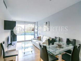 Wonderful apartment for rent in front of Sagrada Familia, Barcelona