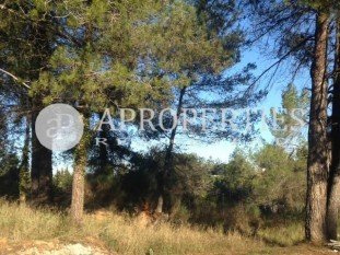 Fantastic residential land for sale in Valldoreix