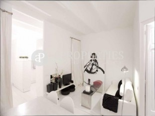 Beautiful furnished apartment for rent in Galvany, Barcelona