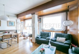 Nice apartment for rent in Plaça Lesseps in Barcelona