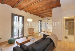 Enchanting brand new flat for sale in Poble Sec, Barcelona