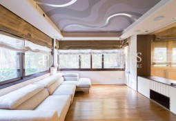 Exclusive and modern flat for rent in the prestigious area of Sant Gervasi - Bonanova, Barcelona
