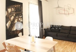 Bright apartment furnished near Glòries, Barcelona