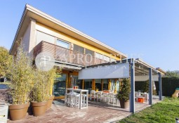 Beautiful house for sale in Can Trabal, Sant Cugat del Vallès