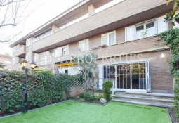 Beautiful detached house for rent in Arxiu-Estació, Sant Cugat del Vallés