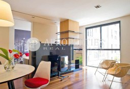 Beautiful luxury apartment for sale in Passeig de Gracia, Barcelona