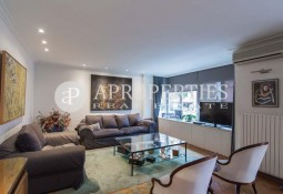 Superb family apartment for rent in Sant Gervasi-Bonanova, Barcelona