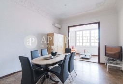 Brand new apartment for rent in Eixample Esquerra - Passeig de Gracia, Barcelona
