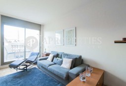 Fabulous furnished apartment in Eixample, Barcelona