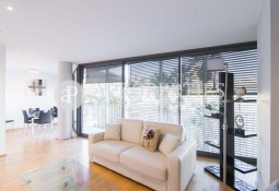 Brand new flat near Plaza Lesseps, Barcelona