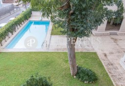 The perfect home for sale in La Bonanova, Barcelona