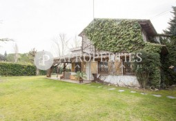 Charming house for rent in Bellaterra