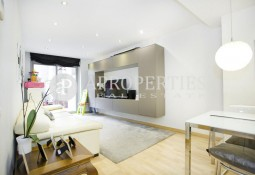 Fantastic duplex for rent in the Eixample Dreta, Barcelona