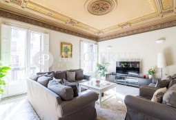 Beautiful property for sale in the center of Eixample Dreta, Barcelona