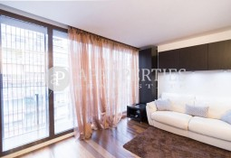 Functional furnished apartment in Galvany, Barcelona