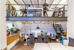Unique house for sale in the center of Sant Gervasi district