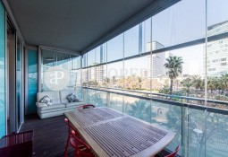 Exclusive apartment in Diagonal Mar, Barcelona