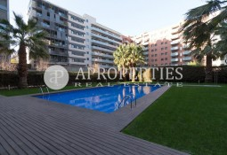 Nice apartment with views for sale in Poblenou