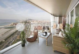Spectacular flat for rent in Diagonal Mar