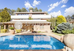 Exclusive high standing  house in the golf of Sant Cugat