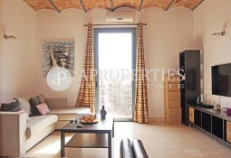 Spectacular apartment for rent in Avenida Diagonal in Barcelona