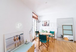 Fantastic furnished apartment close to Plaza Catalunya