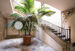 Penthouse with fabulous terrace for sale in Plaça Jacint Raventos, in El Born