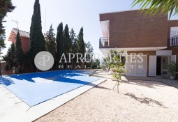 Fantastic house for sale in Sant Just, Barcelona