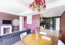 Fabulous refurbished and fully equipped apartment in Galvany, Barcelona