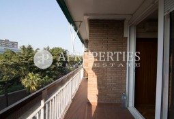 Flat for rent in Les Corts
