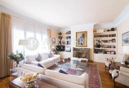 Elegant flat in one of the most prestigious Barcelona's neighborhood,  for sale