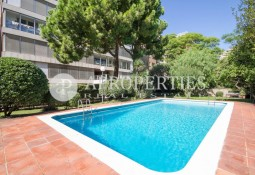 Excellent apartment for sale in Turo Park area
