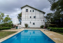 Charming house for sale in St.Cugat