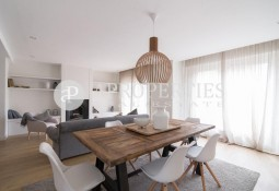 FURNISHED RENOVATED APARTMENT FOR SALE, IN SANT GERVASI