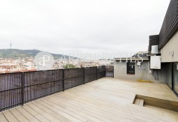 Spectacular penthouse for sale in Tres Torres, Barcelona