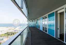 Luxury apartment for sale in Diagonal Mar