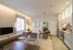 Spectacular flat for rent located in the center of Barcelona