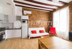 Two bedrooms fully equipped, furnished apartment for sale