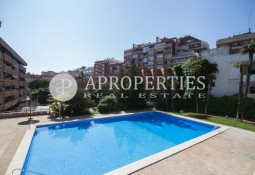 Spectacular property for sale in Plazça de la Bonanova