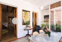 Wonderful furnished apartment a few meters from Paseo de Gracia