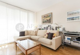 Family furnished flat in Diagonal Mar, Barcelona