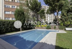 Excellent apartment in Pedralbes, Barcelona